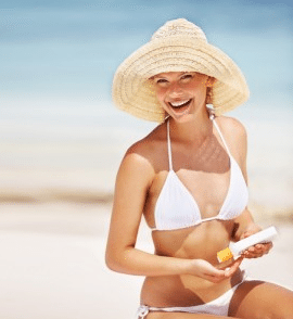 Reverse Summer Skin Damage