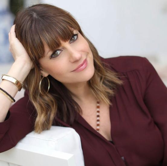 Beauty Secrets: Jamie Greenberg's Daily Beauty + Wellness Routine