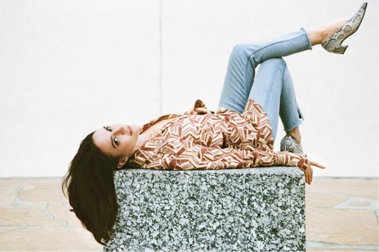 Face your BODY: Ricari Studio's Founder, Anna Zahn