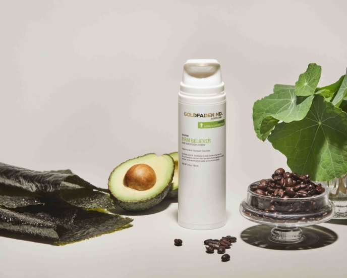 Body Superfood: Skin Enhancing Complex