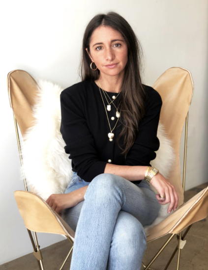 Meet Alyssa Wasko, Founder and CEO of Donni